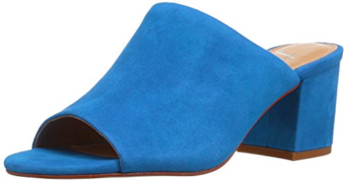 The Fix Belle Block Heel Mule