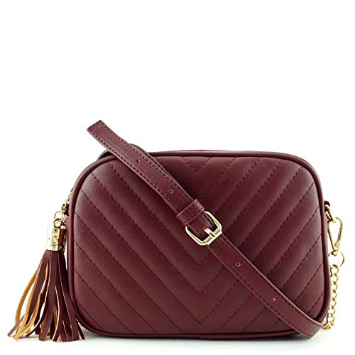Simple Shoulder Crossbody Bag