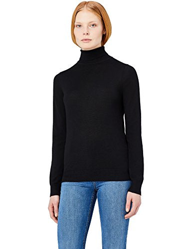 Meraki Merino Turtle Neck Sweater