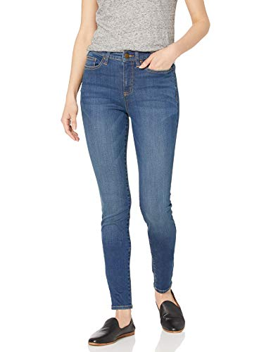 Amazon Brand - Daily Ritual High-Rise Skinny Jean