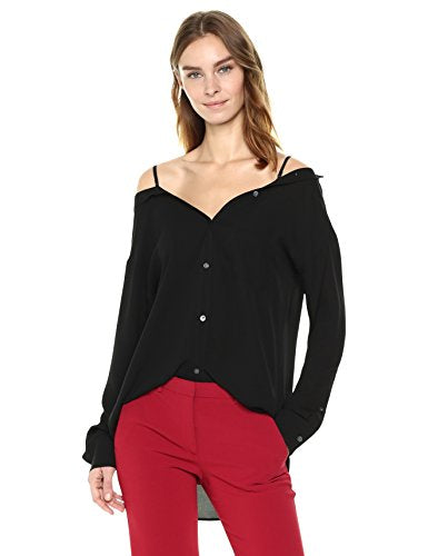 Theory Tamalee Top