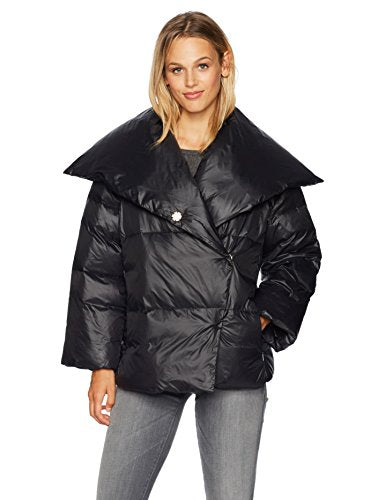 A|X Armani Exchange Lightweight Oversized Down Jacket