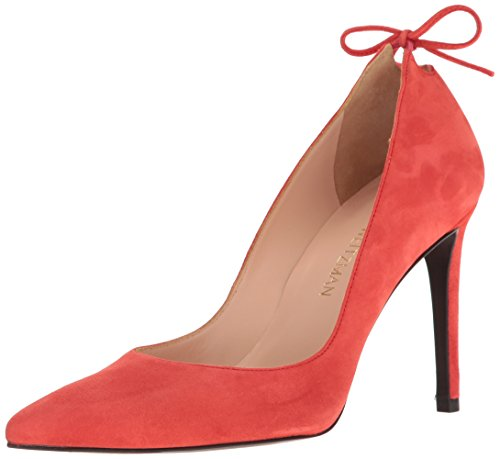 Stuart Weitzman Peekabow Dress Pump