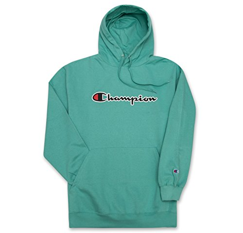 Champion Retro Pulllover Hoodie