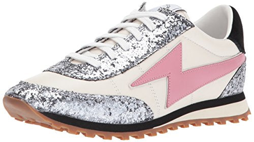 Marc Jacobs Astor Lightning Bolt Jogger Sneaker