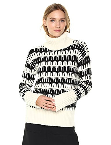 Theory Women's Wyndora J Sweater