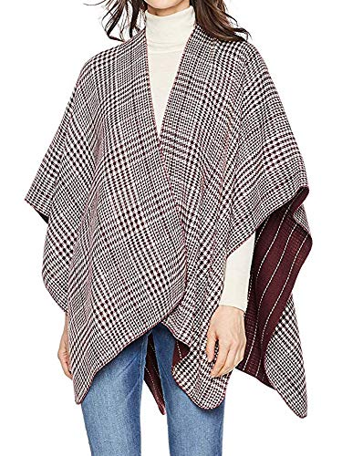 Shawl Cardigan Open Front Wrap