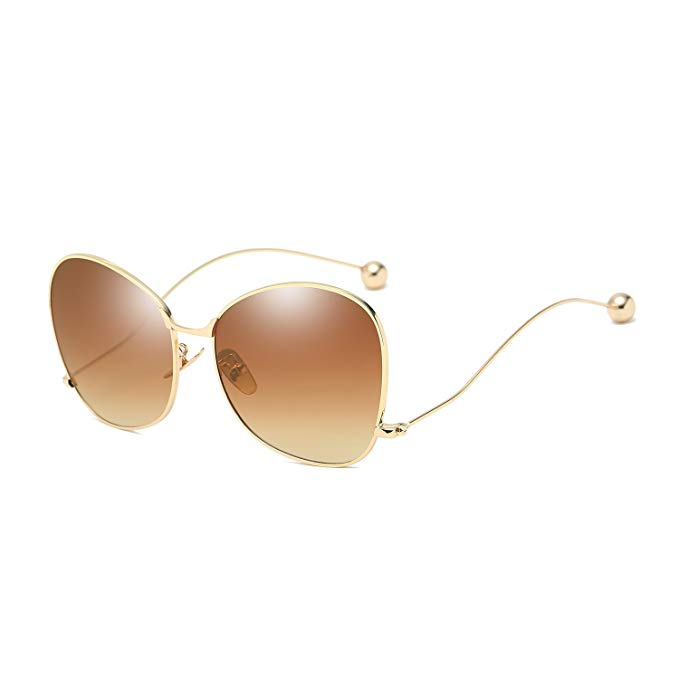 BVAGSS Oversized Sunglasses