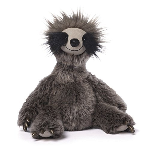 Gund Sloth Stuffed Animal Plush