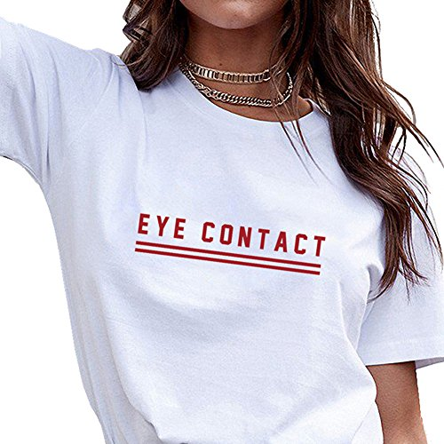 BLACKOO Eye Contact Tee