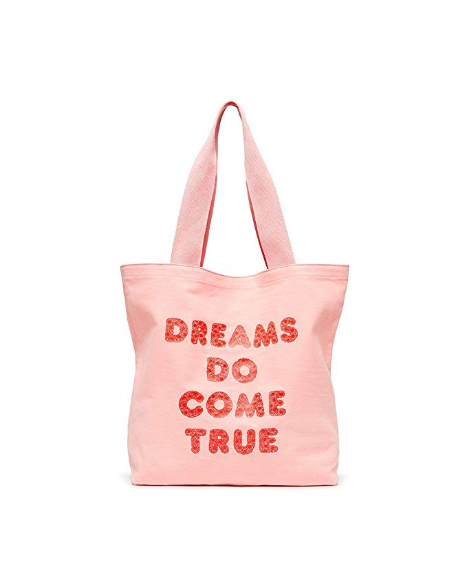 Ban.do big canvas tote