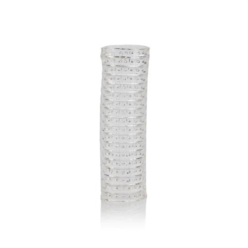 "Hand Job Stroker 5.5"" - Clear"
