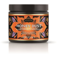 Kama Sutra Honey Dust 6oz - Tropical Mango