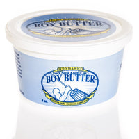 You'll Never Know It Isn't Boy Butter 8oz Tub