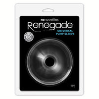 Renegade Universal Donut Original - Replacement Penis Pump Sleeve