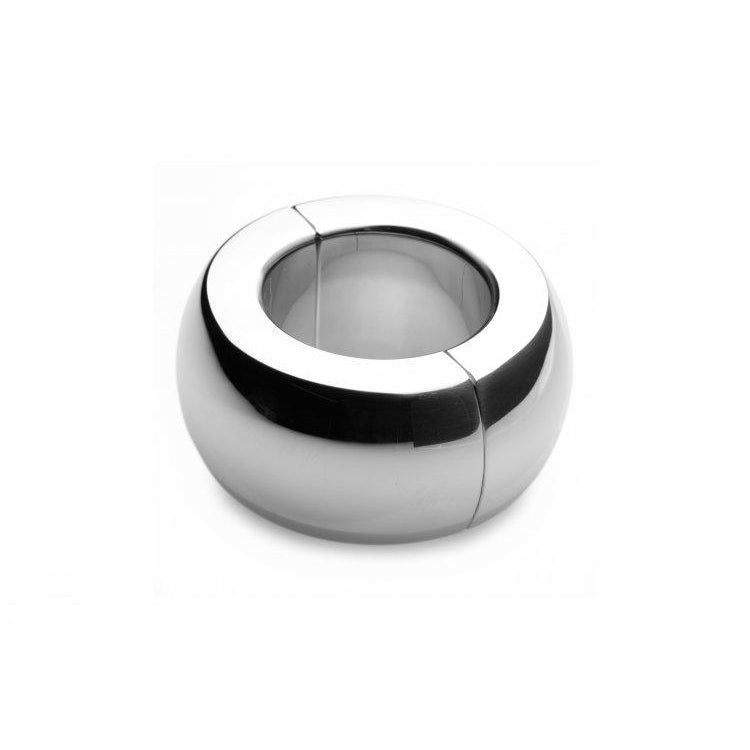 Magnet Master Magnetic Ball Stretcher - Silver