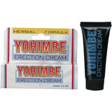 Yohimbe Erection Creme .5oz