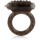 Colt Vibrating Stud Grey - Male Cock Ring