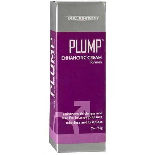 Plump Enhancement Cream for Men 2 Oz DJ1312-10