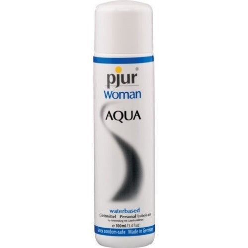 Pjur Woman Aqua  100ml PJ-WWF69041