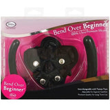 Bend Over Beginner Harness Kit Black TA-HK4015