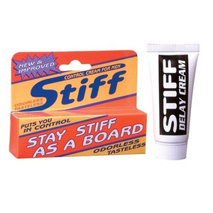 Stiff Delay Cream PD9801-00
