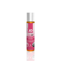 Jo Naturalove USDA Certified Organic Flavored Lubricant - Strawberry - 1 fl.oz. / 30 ml JO41002