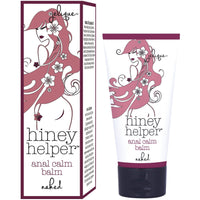Hiney Helper Anal Calm Balm - Naked - 0.5 Fl. Oz.  / 15 ml JEL7100-05