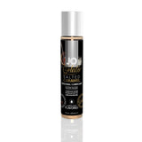 Jo Gelato Salted Caramel Water-Based Flavored  Lubricant - 1 Fl. Oz. / 30 ml JO41023
