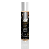 Jo Gelato Tiramisu Water-Based Flavored Lubricant -1 Fl. Oz. / 30 ml JO41024