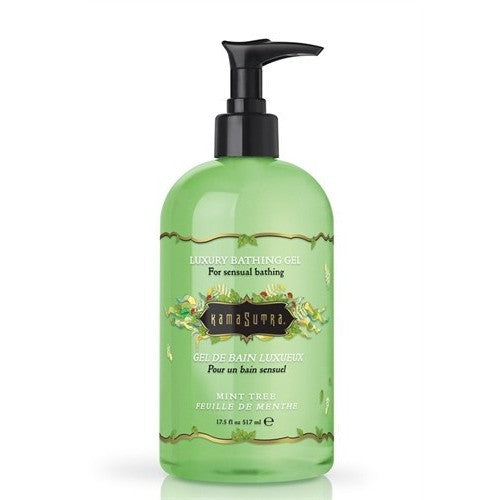 Bathing Gel Mint Tree - 17.5 Oz. KS10009