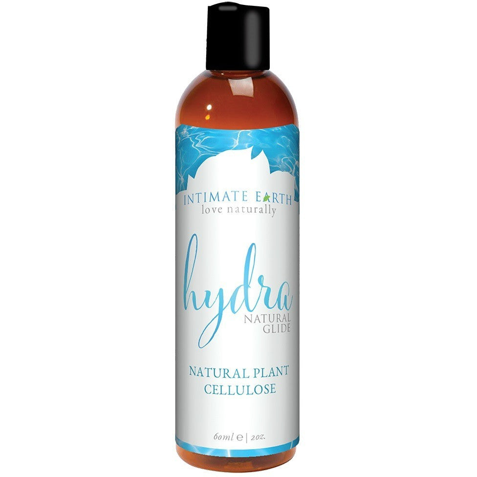 Hydra Natural Glide - 2 Oz. / 60 ml IE007-60