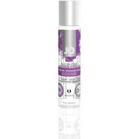 Jo All-in-One Sensual Massage Glide - Lavender Fields - 1 Fl. Oz. / 30 ml JO10146