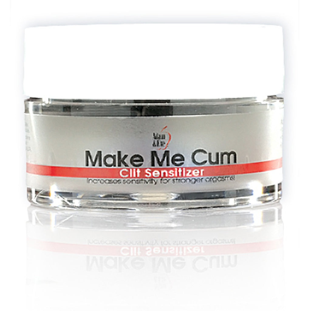Adam and Eve Make Me Cum Clit Sensitizer - 0.5 Oz. AE-LQ-6406-2