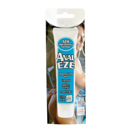 Anal Eze Gel 1.5 fl.oz 44ml SE2200003