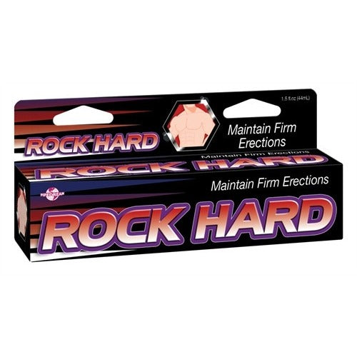 Rock Hard PD9834-00