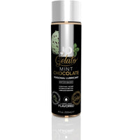 Jo Gelato Mint Chocolate Water-Based Flavored Lubricant - 4 Fl. Oz. / 120 ml JO44022