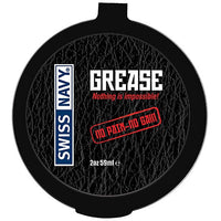 Swiss Navy Orginal Grease - 2 Oz. Jar MD-SNOG2