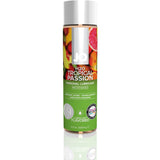 Jo H2O Flavored Lubricant - Tropical Passion - 4 Fl. Oz. / 120 ml JO40121