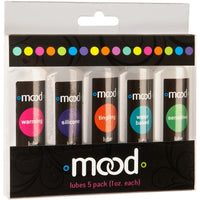 Mood - Lubes 5 Pack DJ1362-01