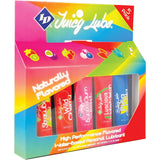 ID Juicy Lube Assorted 5 Pack Sampler ID-JLT-P1