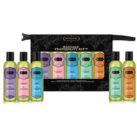 Massage Tranquility Kit KS0024