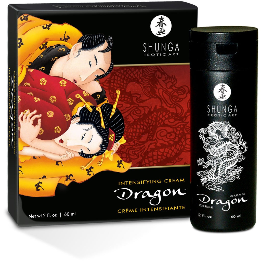 Intensifying Cream - Dragon - 2 Fl. Oz.  / 60 ml SHU5200
