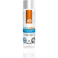 Jo H2O Anal Water-Based Lubricant - 4 Fl. Oz. / 120 ml JO40107
