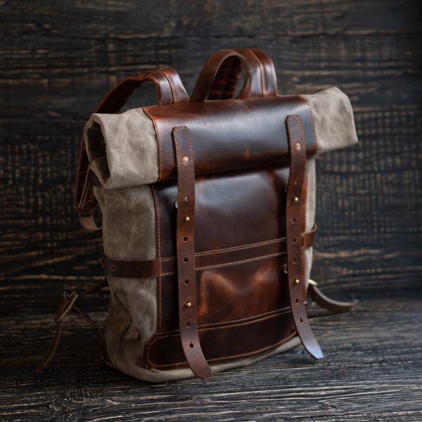 Chief Rucksack (Faded Olive)