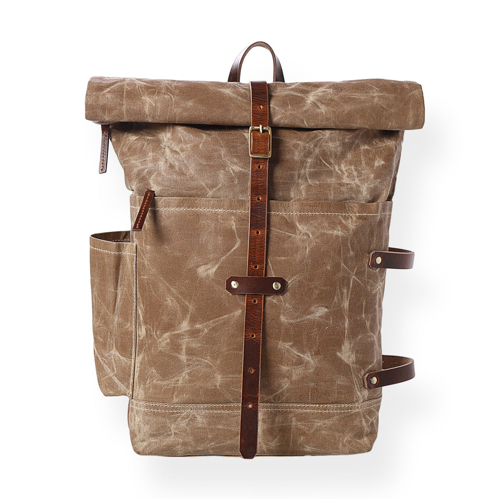 Mountain Pack (Sand Storm)