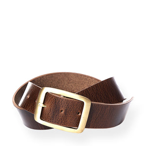 Legacy Belt (Bourbon Brown)