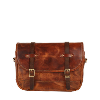 Mini - Field Bag (Tobacco Tan)