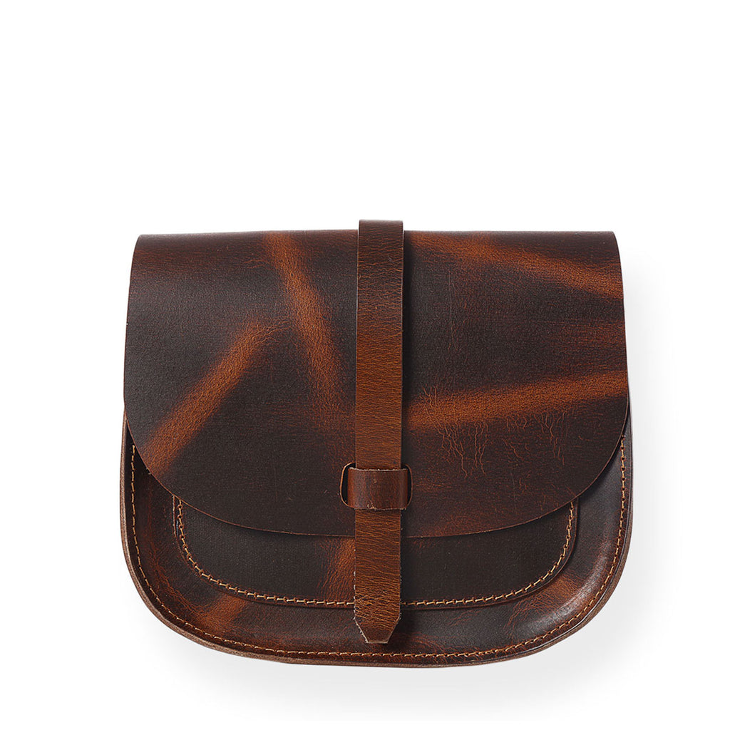 Saddle Sling (Tobacco Tan)