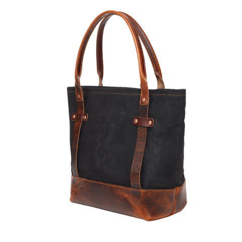 waxed canvas tote,large canvas tote bag,womens leather tote bag,waxed canvas tote bag,tote bag,waxed weekender canvas tote bag,canvas bag United States